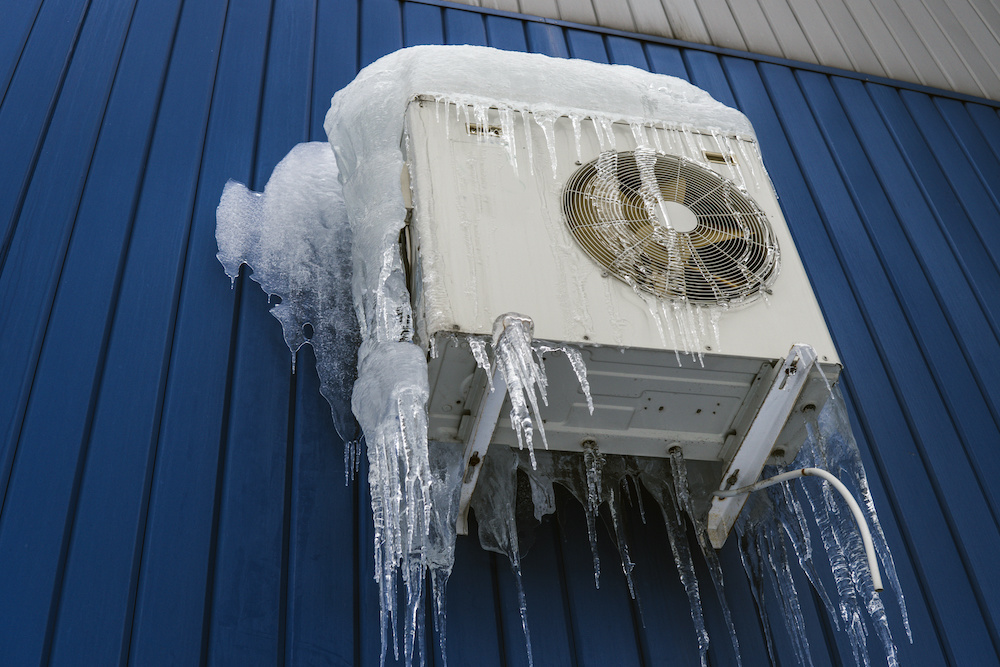 Repair Or Replace: How To Make An Informed Decision When Your Commercial HVAC System Is Down During Winter